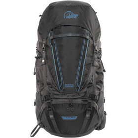 Lowe Alpine Diran ND50:60 Backpack Women anthracite